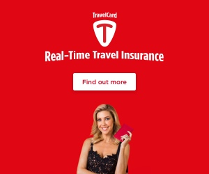 TravelCard - Real-Time Travel Insurance